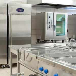 COMMERCIAL REFRIGERATION & KITCHEN EQUIPMENT