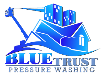 Blue Trust Pressure Washing