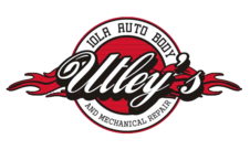 Utleys Iola Auto Body Inc