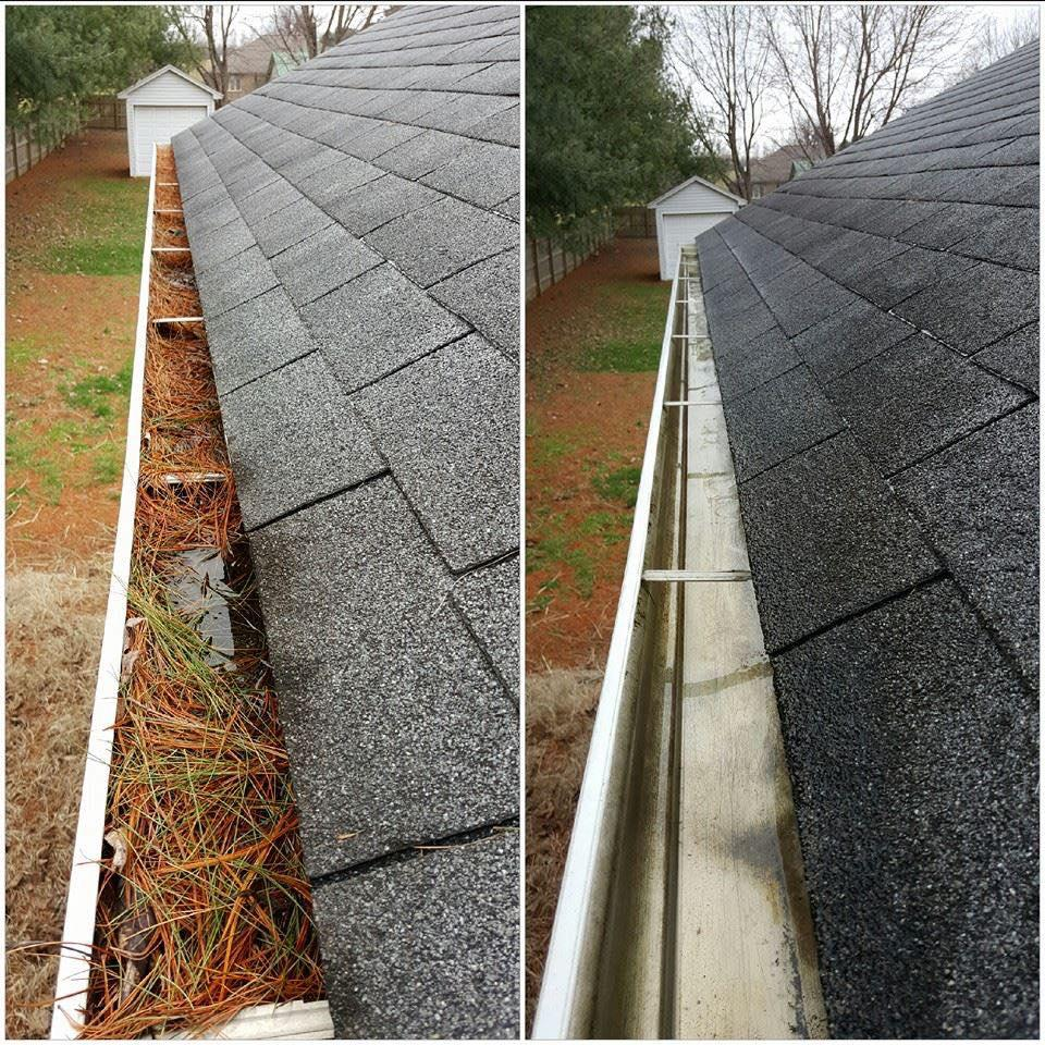 Best Gutter Cleaning Seattle Wa