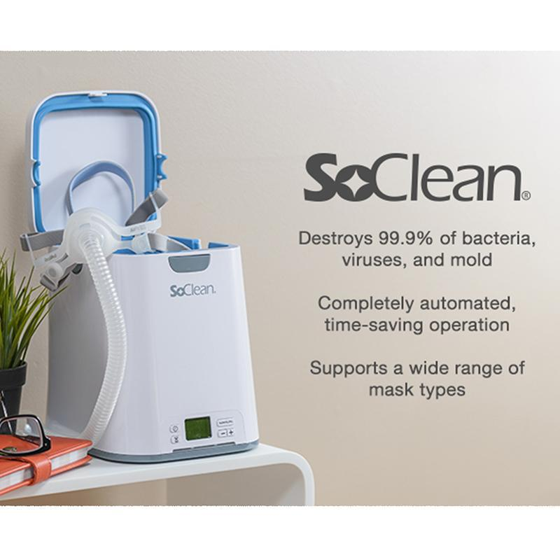 Keep Your CPAP So Clean