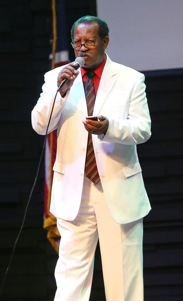Freddie C. Howard