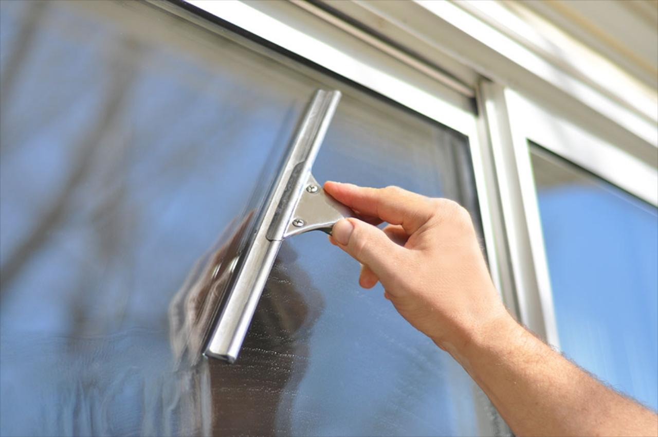 Let in the light with window cleaning services from A-Team Pressure Washing.