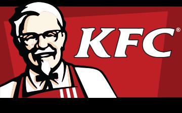 KFC - 2 Locations