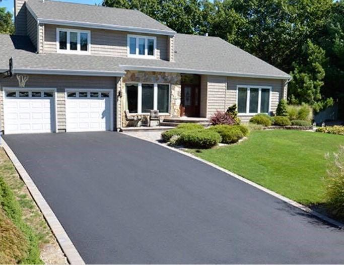 Ace Asphalt prides itself on excellent workmanship and attention to detail.