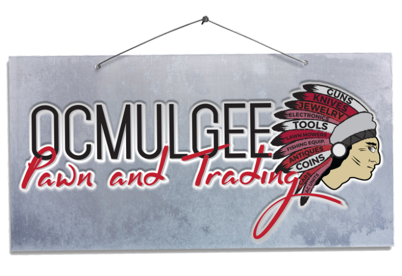 Ocmulgee Pawn & Trading Co