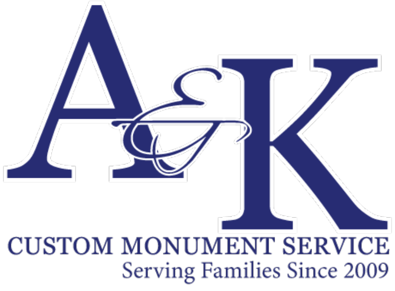 A&K Custom Monument Service LLC