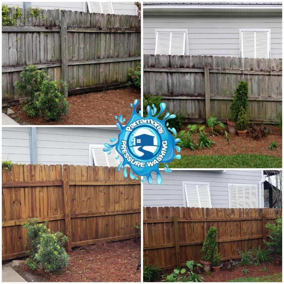 Our professional cleaning team is ready to rejuvenate your decks, fences, and patios for your summertime enjoyment.