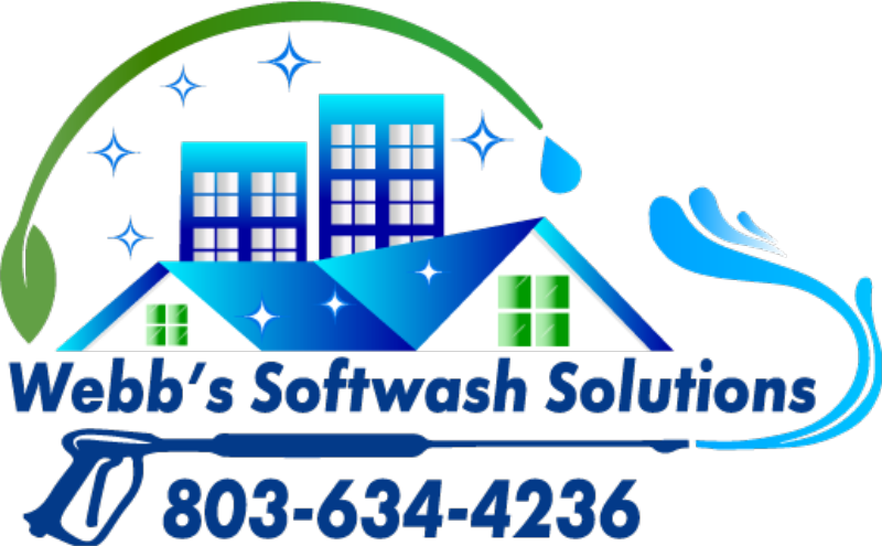 Webb's Softwash Solutions