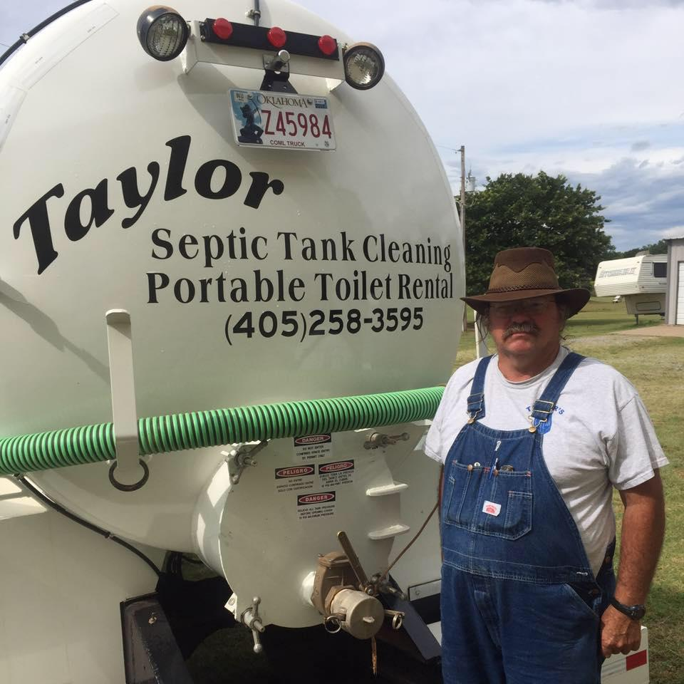 Based out of Chandler, OK, Taylor's has been your Lincoln County septic pumping and toilet rental professionals since 2001.