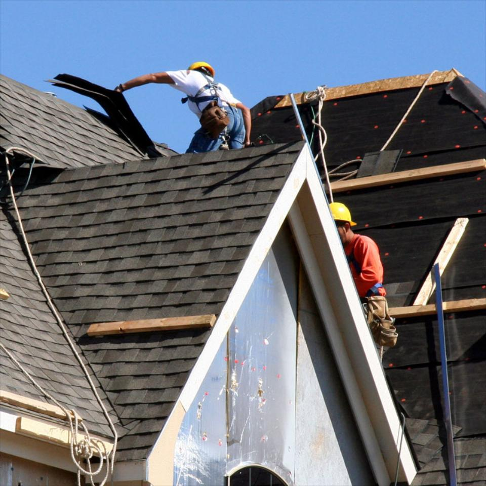 Roofing Repair in Medina, OH