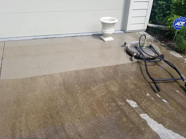 We Clean Everything on the Exterior of your Business