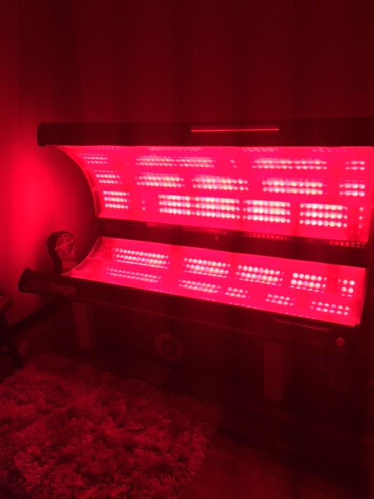 BRIGHTEN YOUR DAILY WELLNESS WITH PBM LIGHT THERAPY