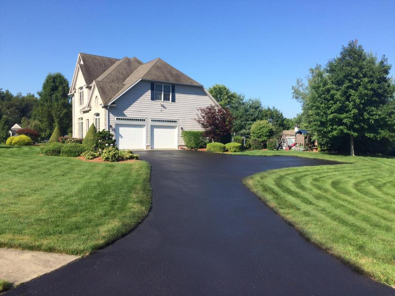 Ace Asphalt has served the community of Springfield, MA for over 15 years.