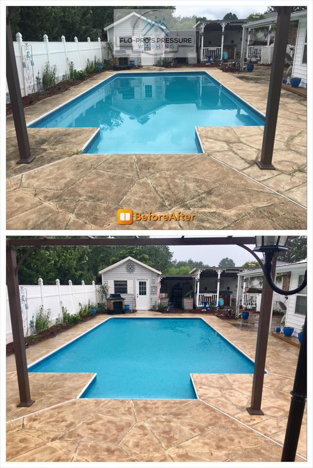 You will be amazed at the difference professional cleaning will make.