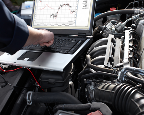 Does Your Car's Engine Need Service?