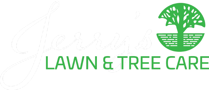 Jerry's Lawn & Tree Care Inc