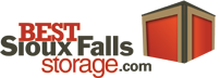 Best Sioux Falls Storage