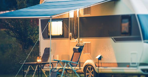 Recreational Vehicle Repair In Petaluma Ca Coachworks By