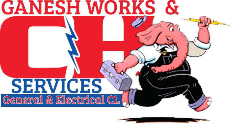 Ganesh Works & CH Services