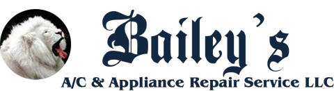 Baileys A/C& Appliance Repair Service LLC