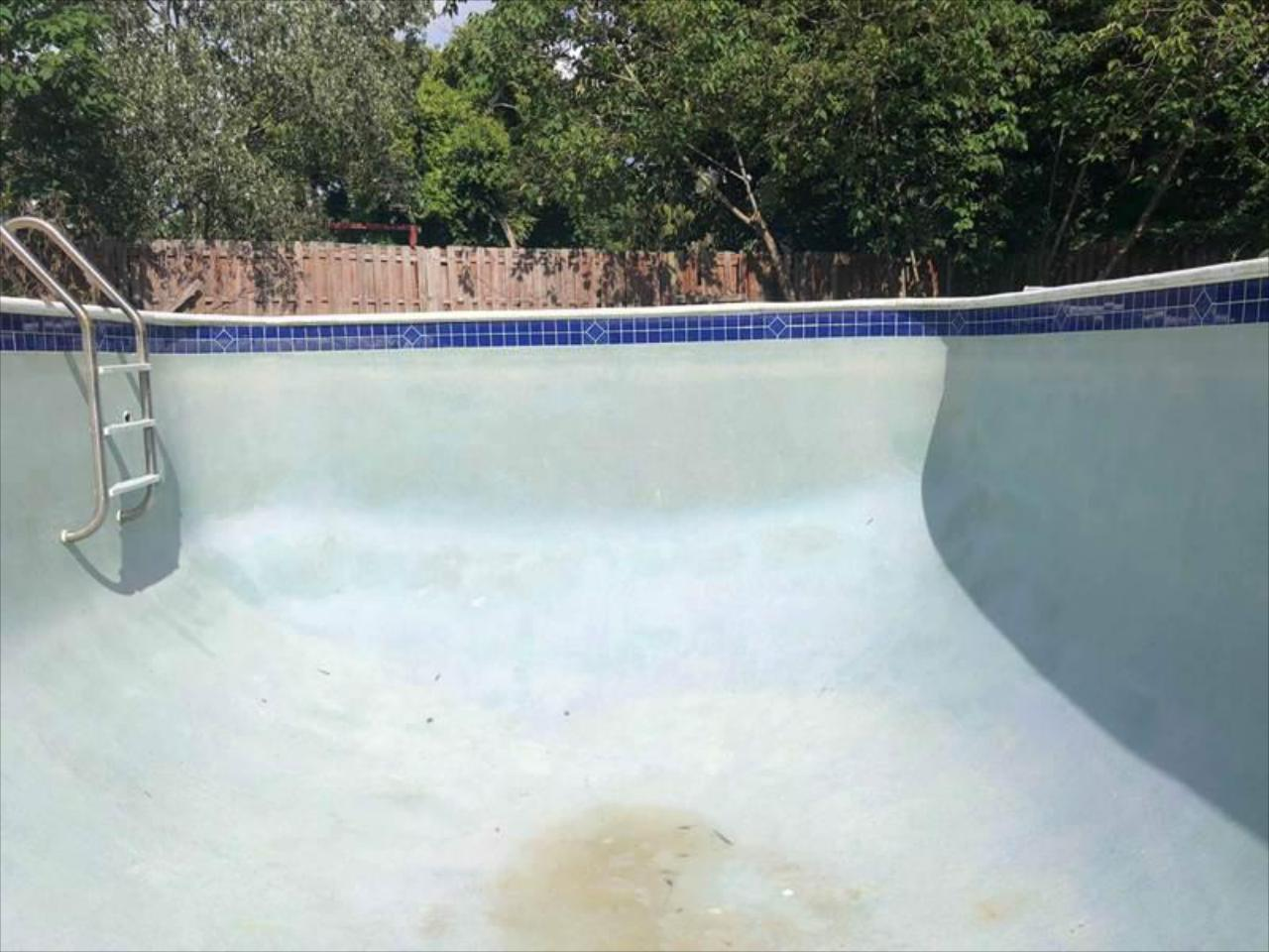 Swimming Pool Service In Venice Fl Ultramarine Pools