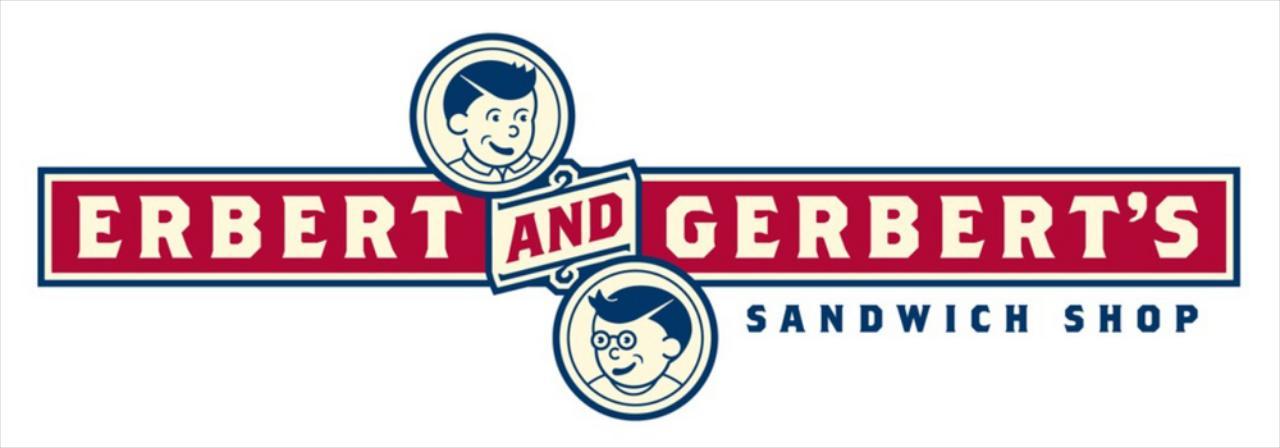Erbert & Gerbert's Sandwich Shop