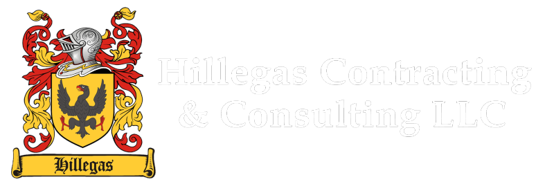 Hillegas Contracting & Consulting LLC