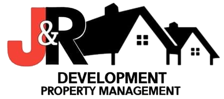 J and R Development company logo