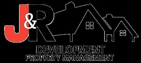 J and R Development company logo