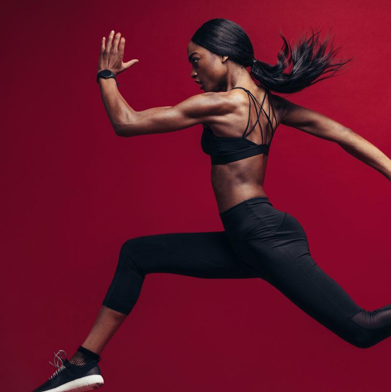 Performance Training for Athletes