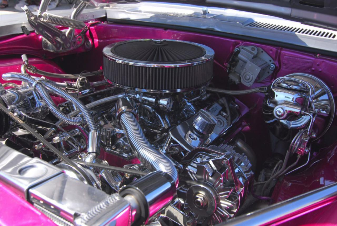 Why Should You Clean Your Engine Bay?