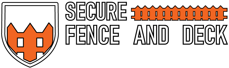 Secure Fence and Deck