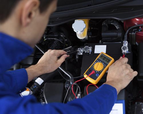 Need Tune-Up, Maintenance, Car Care?