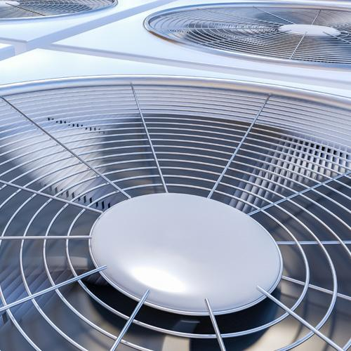 HEATING & COOLING FEATURES