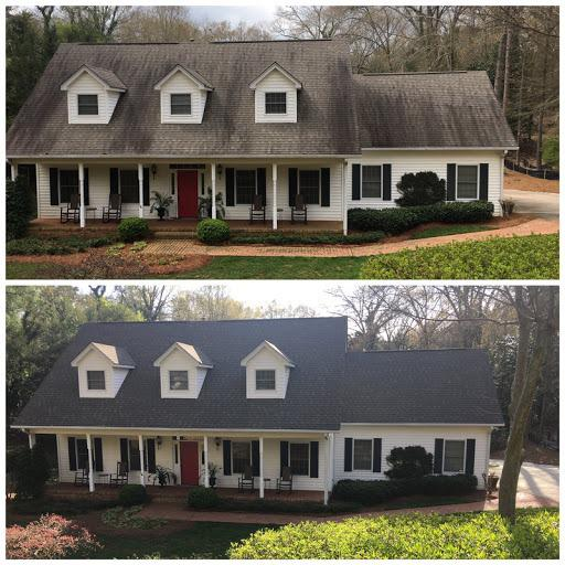IMPROVE YOUR PROPERTY WITH PRESSURE OR SOFT WASHING IN MT. HOLLY, BROWN MILLS, BURLINGTON COUNTY & OCEAN COUNTY, NJ