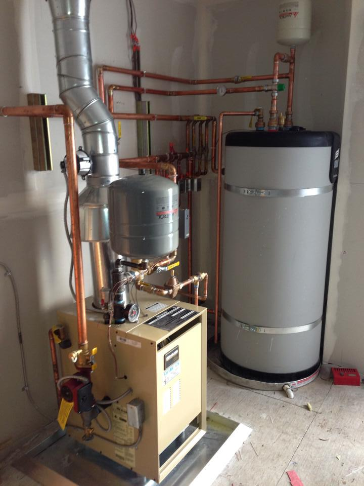 Installation/Repair - Master Plumber, Licensed & Insured