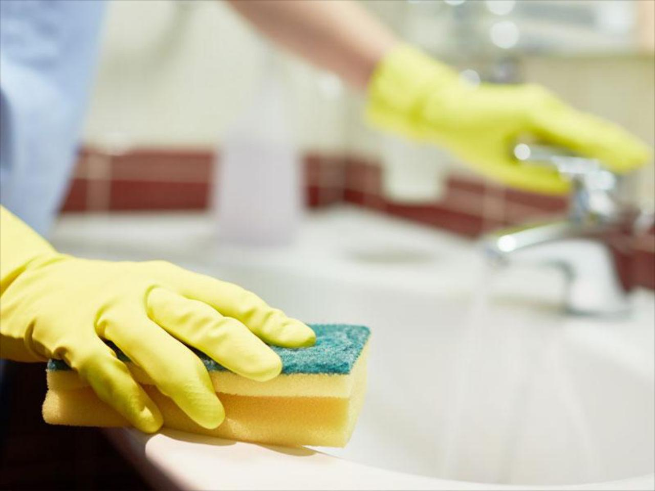 Bathroom Cleaning Services  in Columbus, Ohio