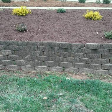 Hardscapes Projects