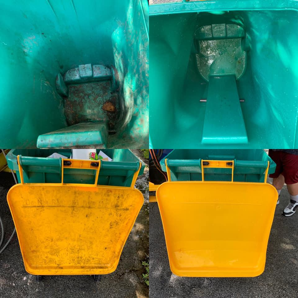 Recycle Bin Cleaning