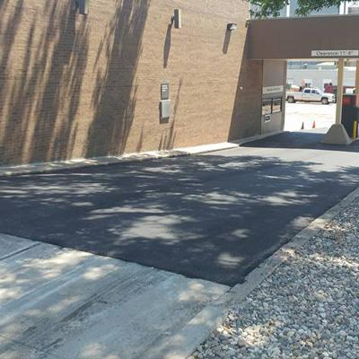 Asphalt Resurfacing and Overlays for Parking Lots, Driveways, and Roadways in South Dakota
