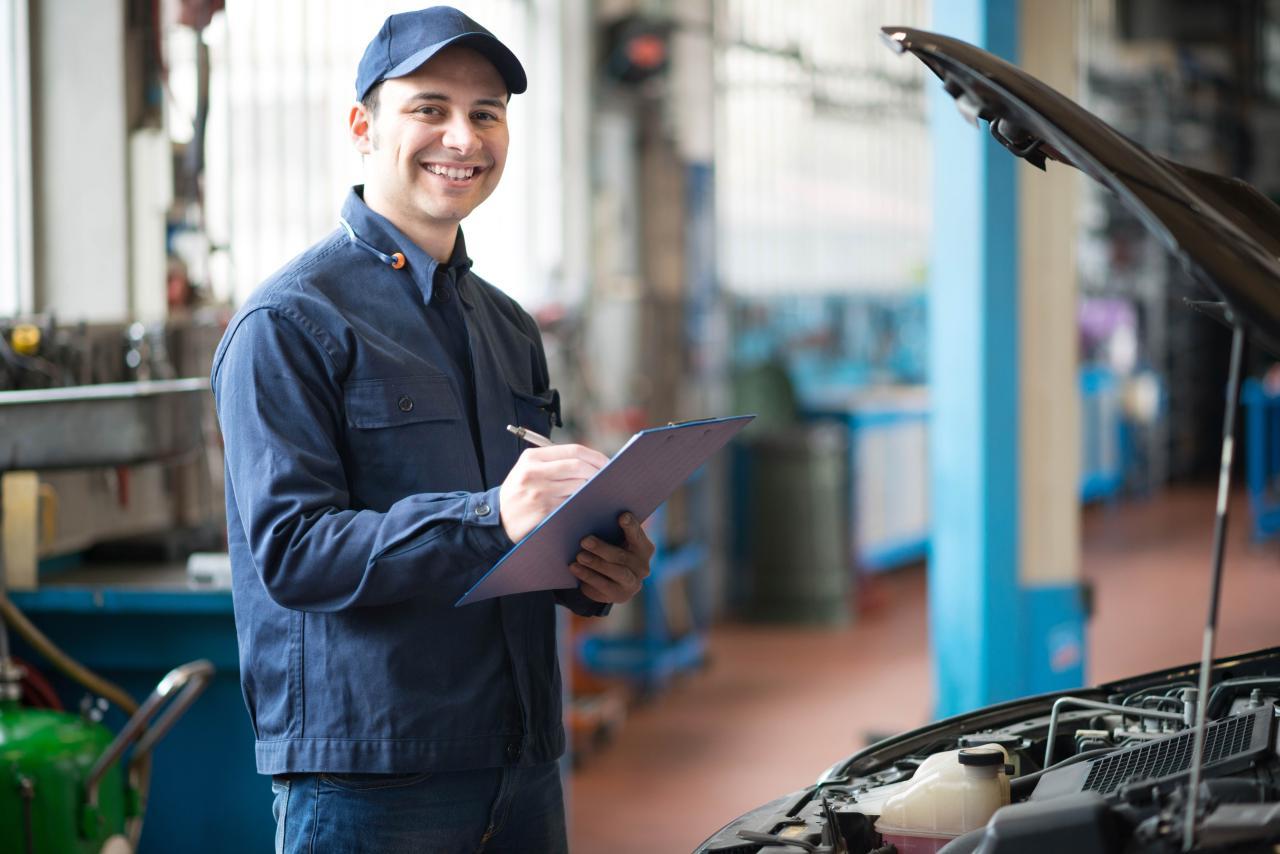 Auto AC Service & Repairs