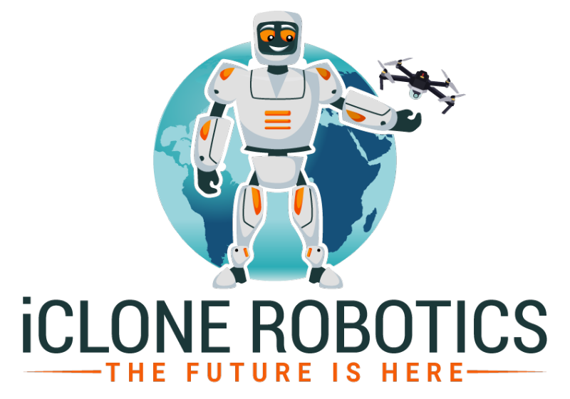 iClone Robotics Inc