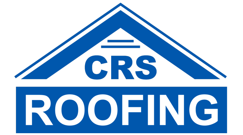 CRS Roofing Company Logo