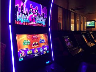 Visit our casino and get lucky!