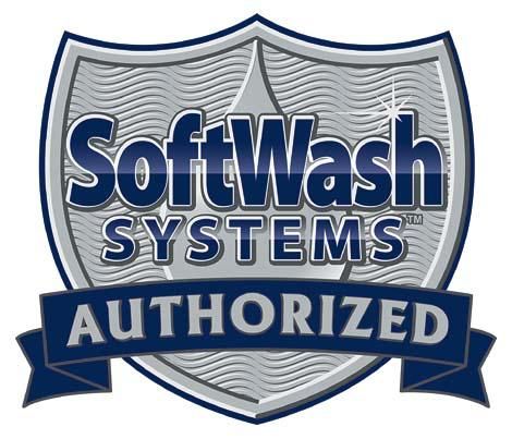 SoftWash Authorized