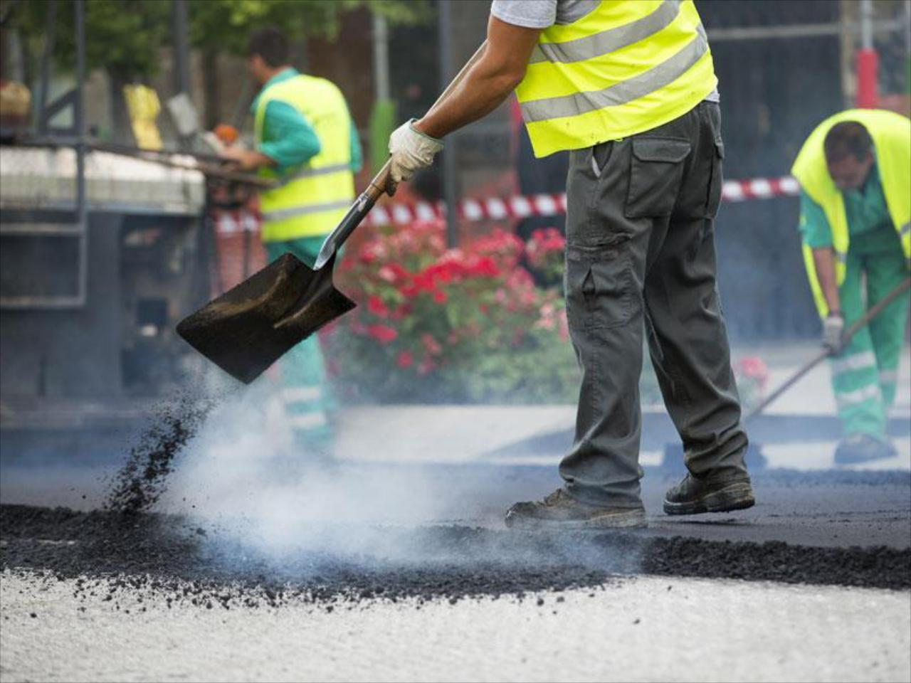 Restore your damaged asphalt to picture-perfect condition