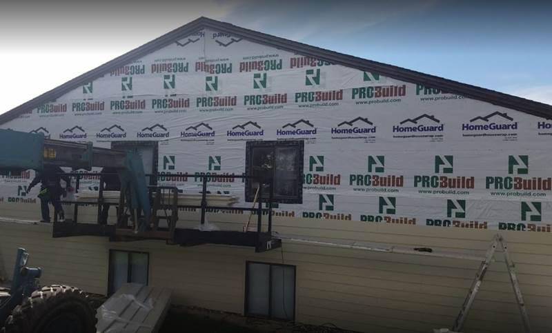 Specialty Roofing Amp Siding Llc In Sioux Falls Sd Photo