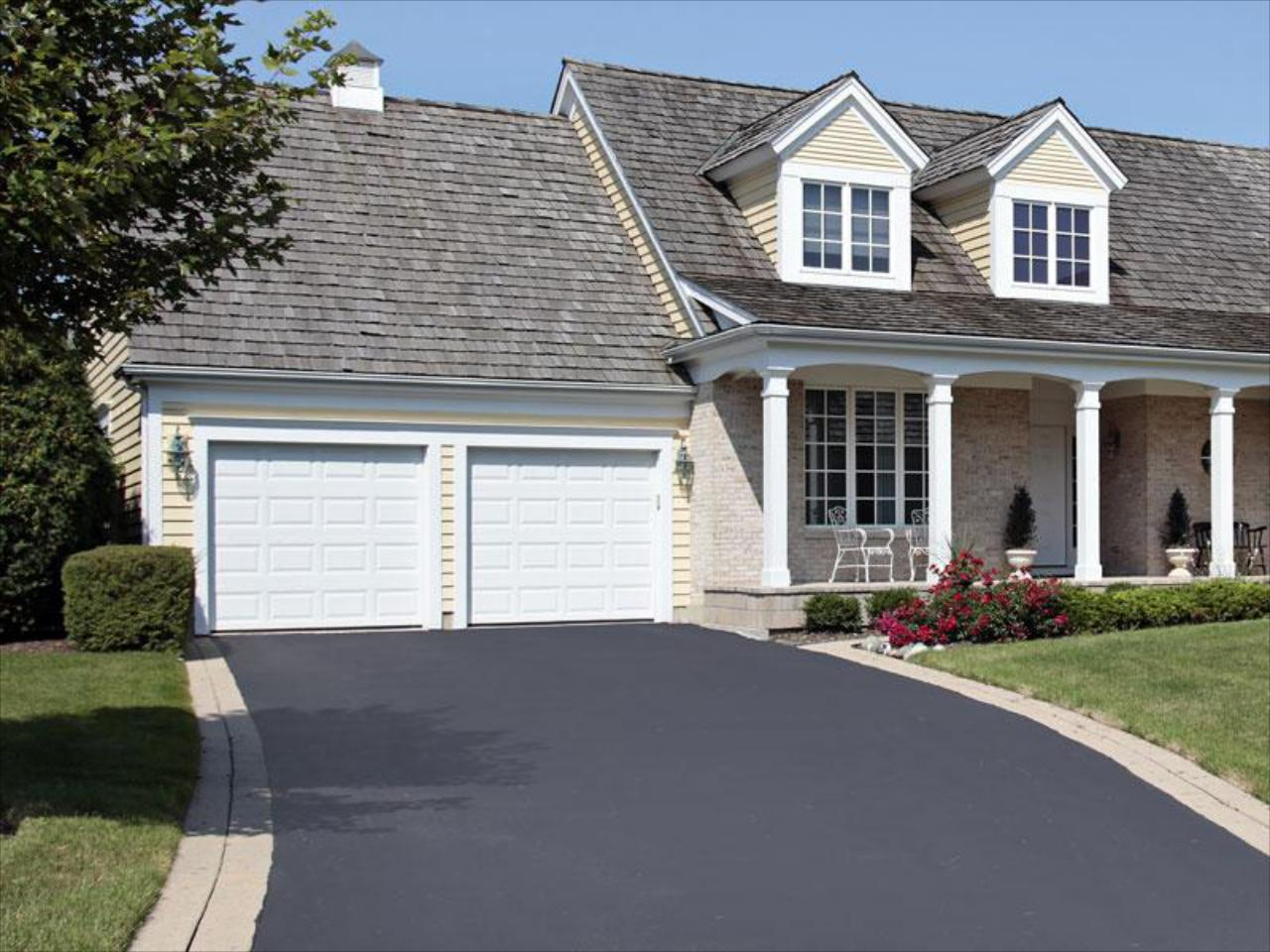 Keep your property in top form with our professional driveway paving services
