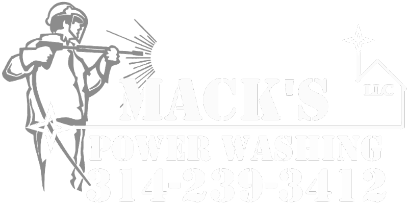 Mack's Power Washing
